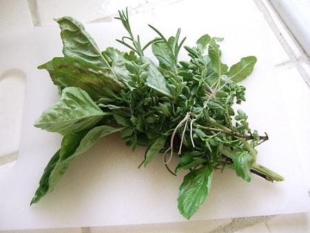 Herb Bundle
