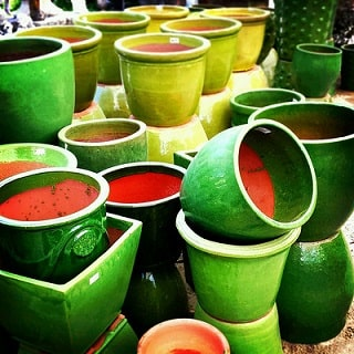 Large Pots for Plants